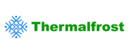 Thermafrost Logo